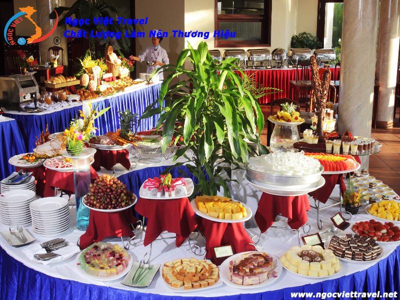 TOUR PHƯỚC HẢI 2 NGÀY - Resort Lan Rừng 4 Sao
